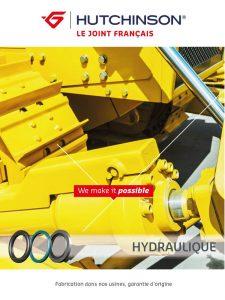 Hydraulique - Joints toriques et bagues Oring Hutchinson