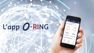Application O-Ring