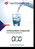 Mélanges eau potable