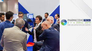 Pharmacosmetech Chartres